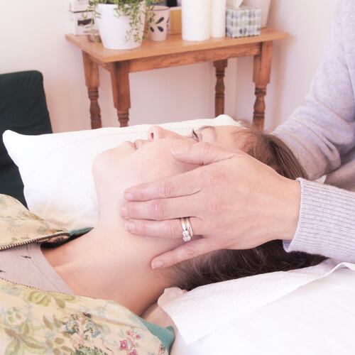 Conditions we treat with Osteopathy